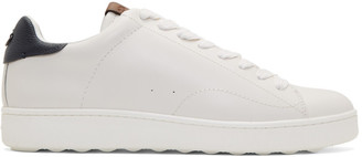 Off-White Coach 1941 C101 Low Top Sneakers