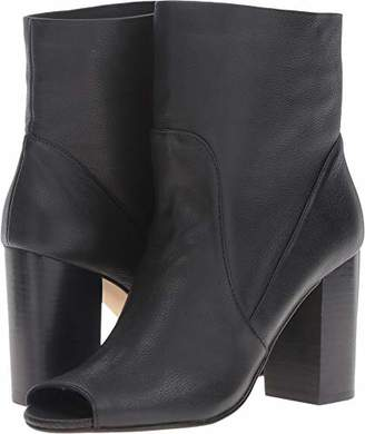 Chinese Laundry Women's Talk Show Peep Toe Boot