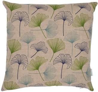 Rosa & Clara Designs - Gingko Leaves Cushion