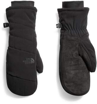 The North Face Pseudio Water Resistant Heatseeker(TM) Insulated Mittens