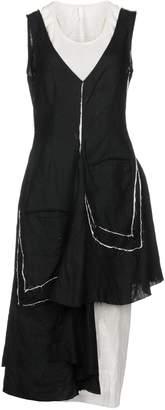 Barbara I Gongini 3/4 length dresses