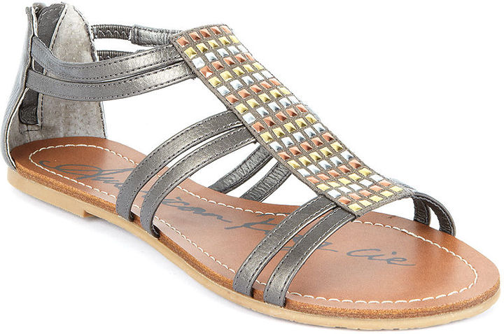 American Rag Shoes, Rosie Flat Sandals
