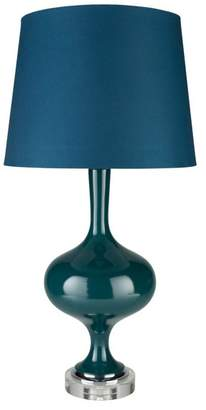 Surya Crumpton Table Lamp