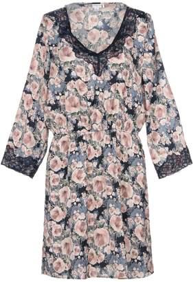 Jacqueline De Yong Short dresses - Item 34838955TP