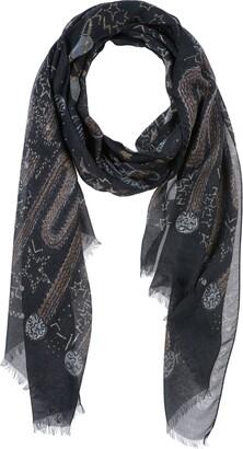 Valentino Oblong scarves