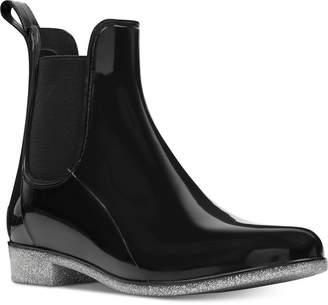 Nine West Creamsicle Rain Boots Women Shoes