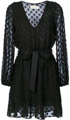 Zimmermann Heart Confetti dress