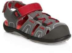 See Kai Run Toddler's& Boy's Lincoln III Active Runner Sandals