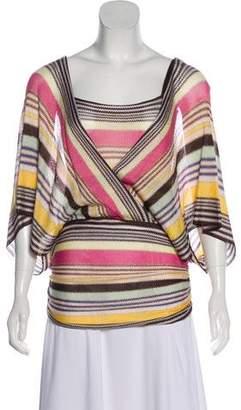 Missoni Kimono Sleeve Sweater