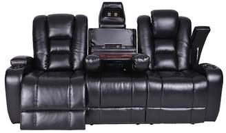 LYKE Home Reclining Sofa