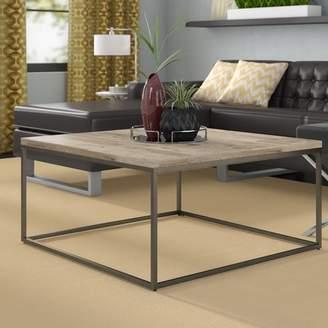 Brayden Studio Louisa Coffee Table Top