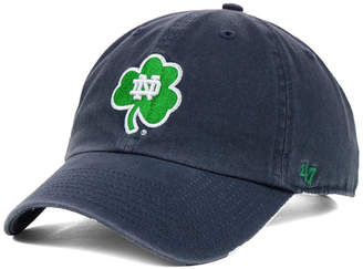 '47 Notre Dame Fighting Irish Clean-Up Cap