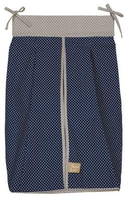 Trend Lab Perfectly Preppy Diaper Stacker