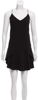 Camilla And Marc Sleeveless Mini Dress w/ Tags