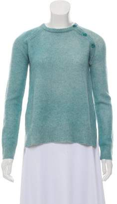 Zadig & Voltaire Cashmere Knit Top