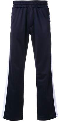 Au Jour Le Jour For Colmar Nemo patch lounge trousers