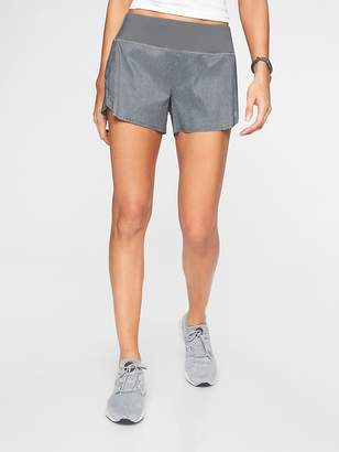 Athleta Laser Run Short 4""