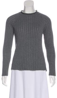 Lauren Ralph Lauren Rib Knit Sweater