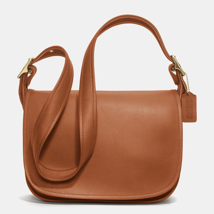 Coach Classic Patricias Legacy Bag