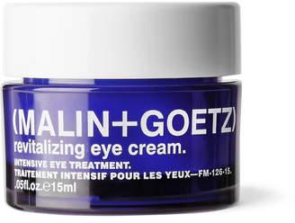 Malin+Goetz (マリン アンド ゴッツ) - Malin + Goetz Malin + Goetz - Revitalizing Eye Cream, 15ml