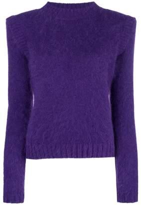 Alberta Ferretti wool jumper
