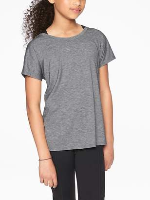 Athleta Studio Tee