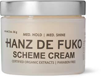 Hanz De Fuko - Scheme Cream, 56g