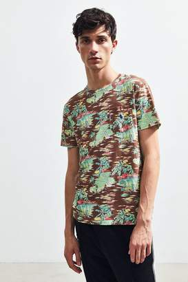 Polo Ralph Lauren Printed Pocket Tee