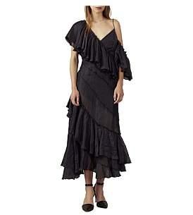 Dahlia Aje Dress