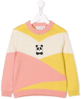 Mini Rodini Panda jumper