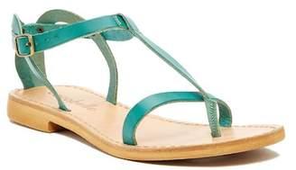 Cocobelle Siena Leather Sandal