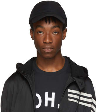 Y-3 Y 3 Black Dad Cap