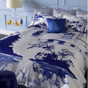 Blissliving Home West Lake Duvet Set