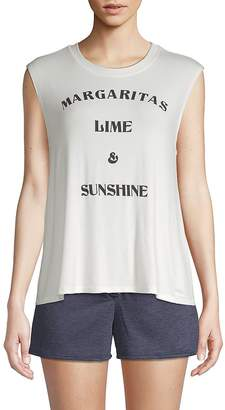 Ppla Women's Margaritas Graphic Tee