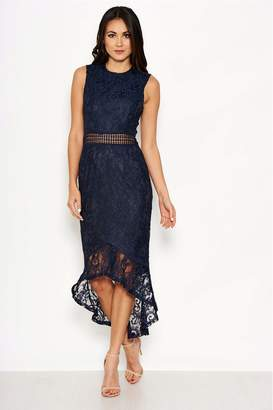 bb92bcf78d Womens Dip Hem Dresses - ShopStyle UK