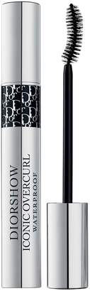 Christian Dior Iconic Overcurl Waterproof Spectacular Volume & Curl Mascara