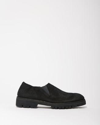 Guidi Loafer $1,245 thestylecure.com