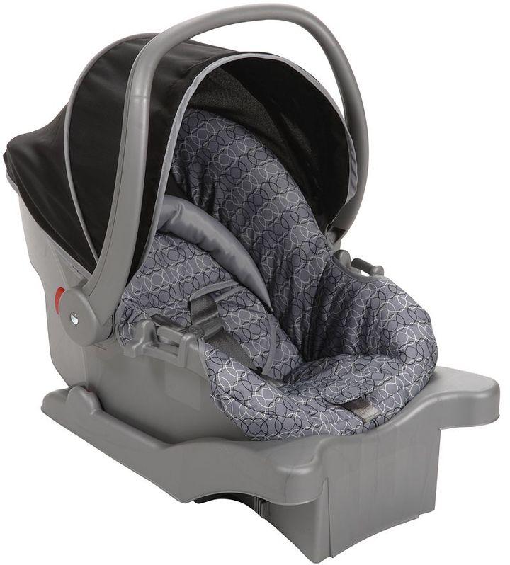Safety 1st comfy carry elite infant car seat