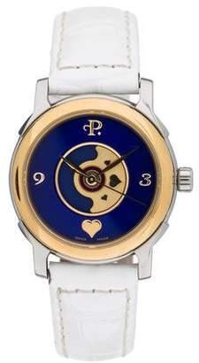 Perrelet Lady Coeur Watch