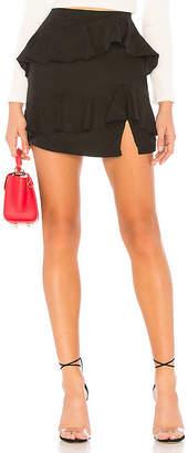 Privacy Please Klinedale Mini Skirt