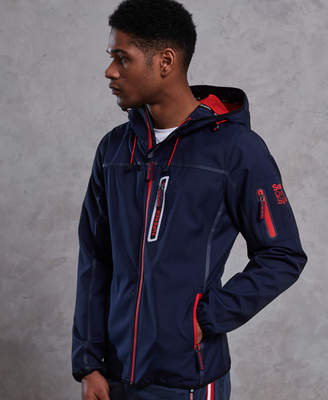 Superdry Sport SD-Wind Tracker Jacket