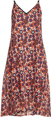 Odeeh Printed Cotton Dress