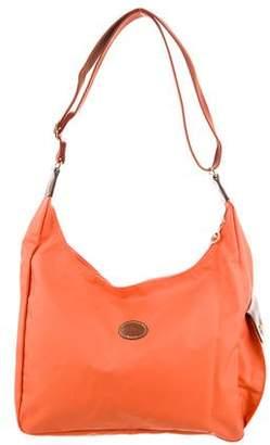 Longchamp Nylon Shoulder Bag