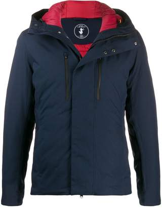 Save The Duck TWON9 padded jacket