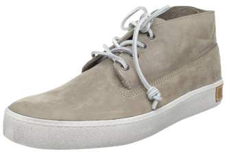 Blackstone Men's New Desert Nubuck Lace-up Chukka