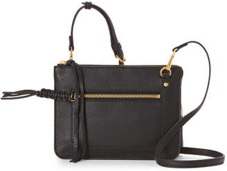 Vince Camuto Aylif Leather Crossbody
