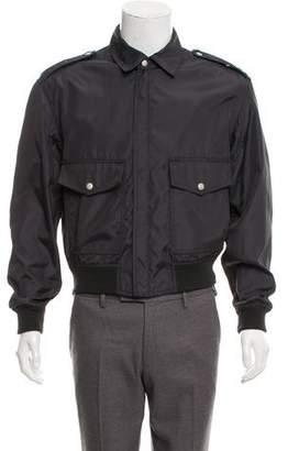 Maison Margiela Lightweight Flight Jacket