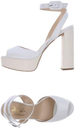 Bruno Magli MAGLI by Sandals - Item 11430456ST