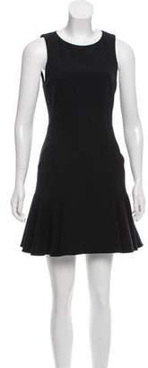 Barbara Bui Sleeveless Mini Dress