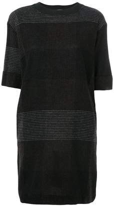 Stephan Schneider Hourglass T-shirt dress